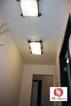 Натяжной потолок 140